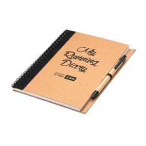 running-diary